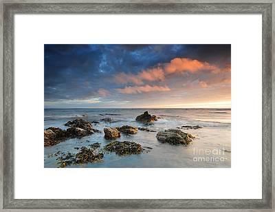 Muasdale, Kintyre Framed Print by Nichola Denny