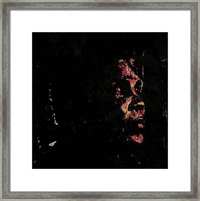 Muhammad Ali Believe You Can Framed Print