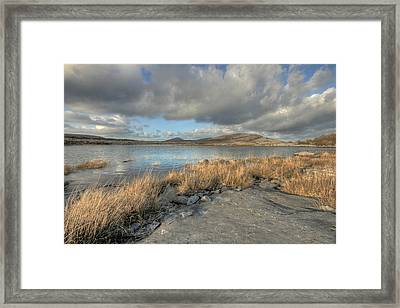 Mullaghmore View Framed Print