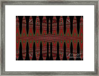 Multi Design Framed Print
