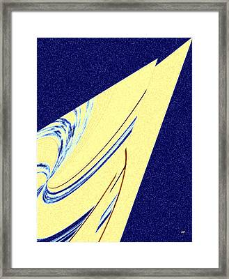 Muse 10 Framed Print by Will Borden
