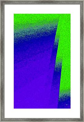 Muse 34 Framed Print by Will Borden