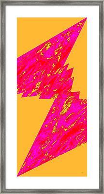 Muse 45 Framed Print