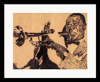 Robbi Musser Framed Prints