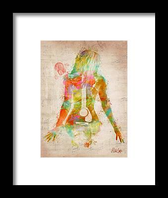 Smith Rock Framed Prints