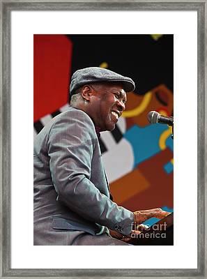 Music_d6458 Framed Print
