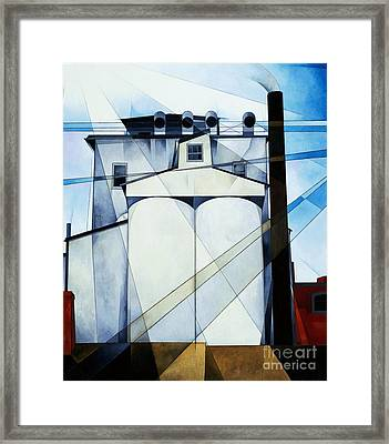 My  Egypt Framed Print by Pg Reproductions