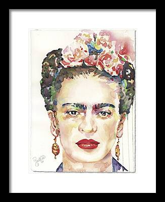 Ruth Hardie Framed Prints