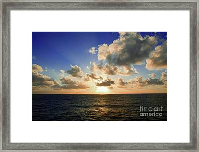 My Heavens You Are So Beautiful Framed Print by Robyn King