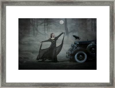 My Immortal Framed Print