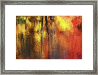 My Impression Framed Print