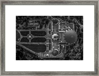 My Spaceship  Framed Print by Art K