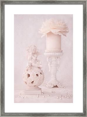 My Special Angel Framed Print