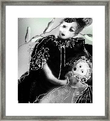 My Sweet Child Framed Print by Rc Rcd