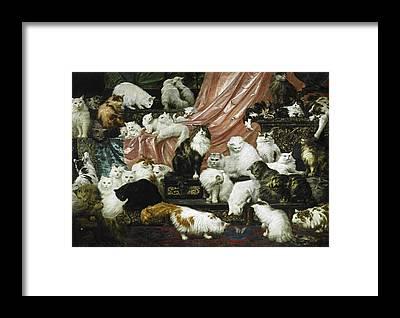 Art For Sale Online Framed Prints