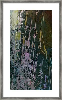 Mysterion Framed Print