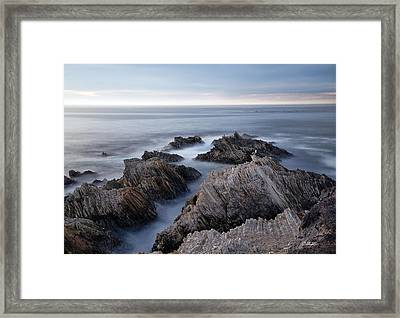 Mystical Moment Framed Print