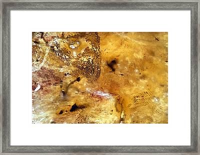 Na Fourteen  This Romance Framed Print by Kika Pierides