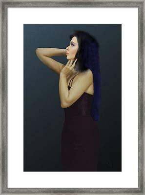 Nabis Framed Print