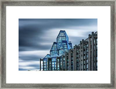 National Gallery Of Canada Framed Print