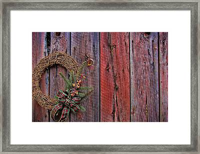 Natural Sparkle Framed Print by JAMART Photography