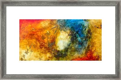 Naturaleza Framed Print