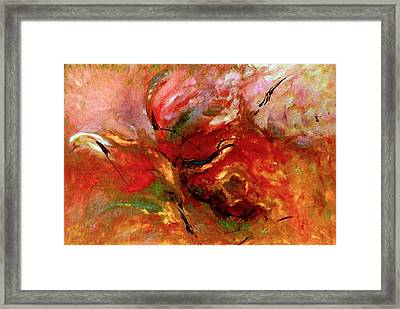 Nature Spirits Framed Print