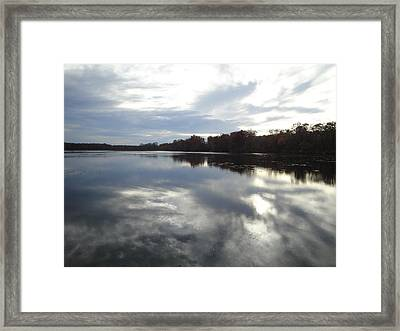 Nature's Expression-14 Framed Print