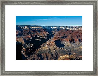 Nature's Wonder2 Framed Print
