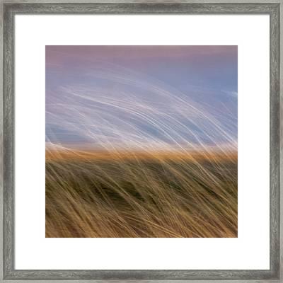 Nauset Beach 2 Framed Print