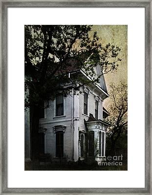 Framed Print featuring the photograph Navasota 2 by Elena Nosyreva