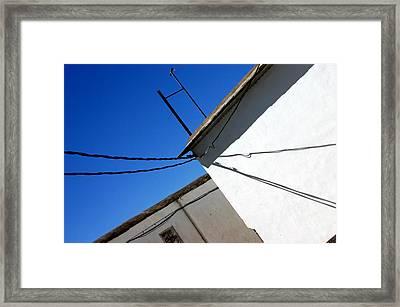 Nechite 15 Framed Print by Jez C Self