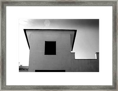 Nechite 28 Framed Print by Jez C Self