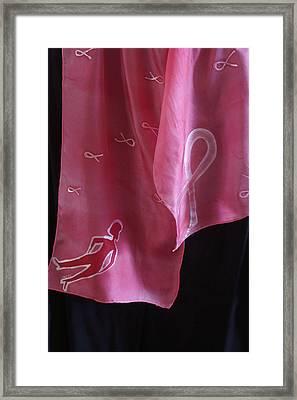 Neel Framed Print by Christine  Davis