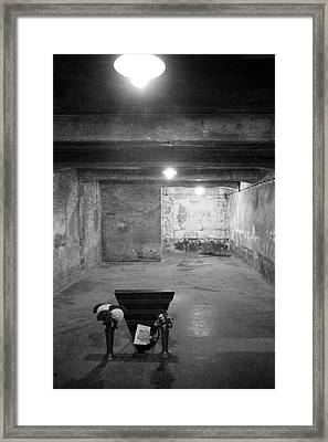 Never Forget 11 Framed Print by Jez C Self