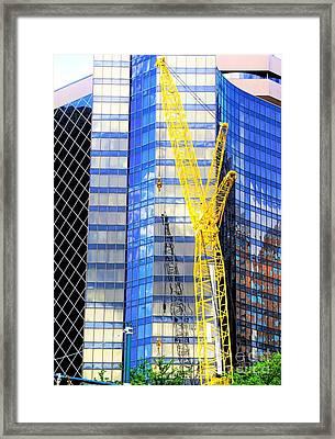 New Orleans Louisiana 4 Framed Print