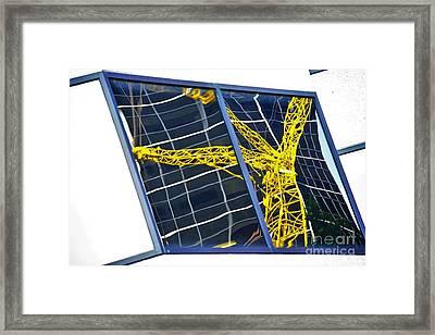 New Orleans Louisiana 5 Framed Print