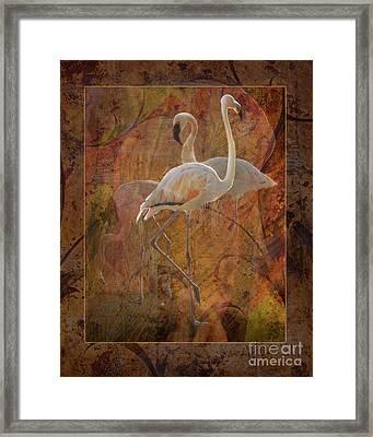 New Upload Framed Print by Melinda Hughes-Berland