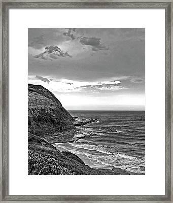 Newcastle No. 20-2 Framed Print