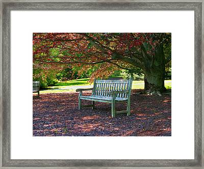 Next Guest Framed Print by Gordon Beck