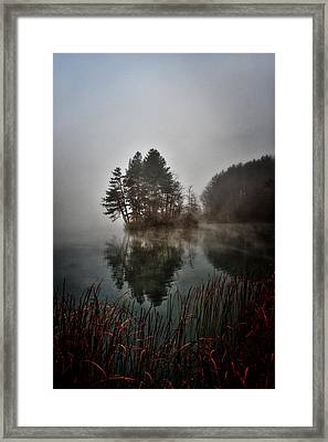 Nimisila Reflections Framed Print