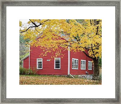 No. 538 Framed Print