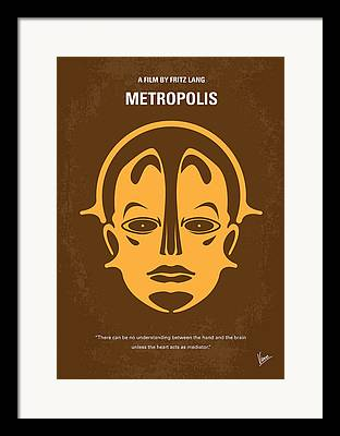 Utopia Framed Prints