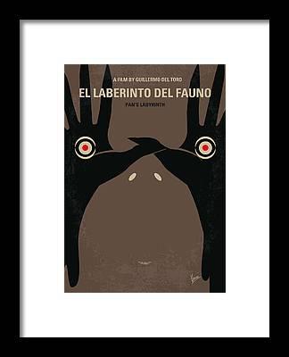 Toro Framed Prints