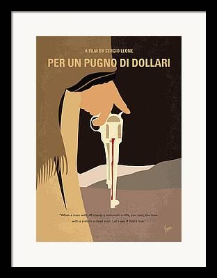 Miguel Art Framed Prints