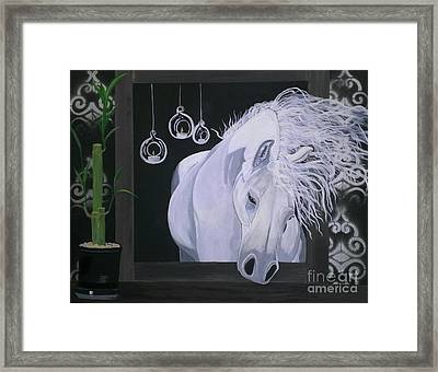 More Than Just A Memory Framed Print