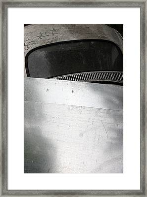 Not Too Late Framed Print by Jez C Self
