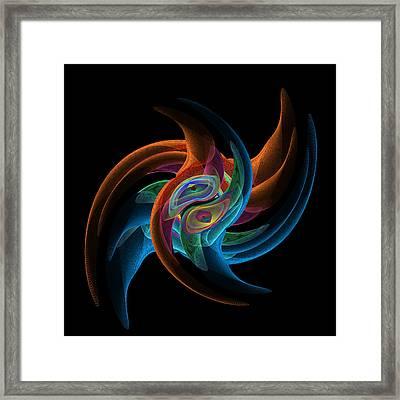 Nyse Ticker Symbol Syy Daily  Framed Print
