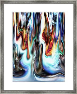 Oa-3481 Framed Print