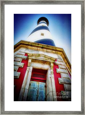 Outer Banks Framed Print